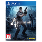 Resident Evil 4 | Playstation 4