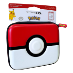 Pochette DS Edition Pokeball