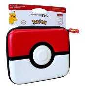 Pouch DS Edition Pokeball