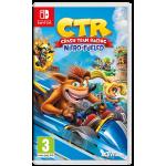Crash Team Racing nitro