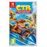 Crash Team Racing nitro | Nintendo switch