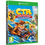 Crash Team Racing nitro Crt | xbox One S