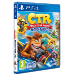 Crash Team Racing nitro Crt | Playstation 4