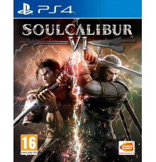 SoulCalibur VI | Playstation 4