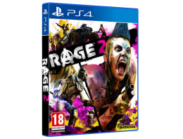 Rage 2 | Playstation 4