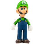 Luigi size figure collection
