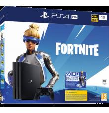 Playstation 4 Pro incl. Fortnite Neo Versa | Playstation 4