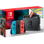 Nintendo Switch inclu. 35$ Nintendo eShop Credit Download Code