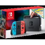 Nintendo Switch inclu. 35$ Nintendo eShop Credit Download Code