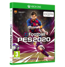 EFootball PES 2020 | Xbox One S