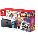 Nintendo Switch inclu. Super Mario Party | Nintendo Switch