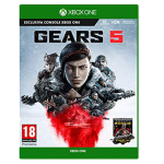 gears of war 5 | Xbox One S