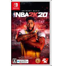 NBA 2K20 | Nintendo Switch