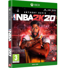 NBA 2K20 | Xbox One S