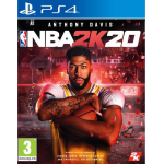 NBA 2K20 | Nintendo Switch