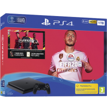 Playstation 4 Slim incl. Fifa 20