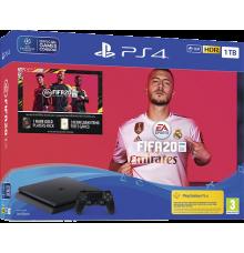 Playstation 4 Slim incl. Fifa 20