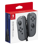 Paire de Joy-Con Gauche/Droite - Gris | Nintendo Switch