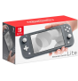 Nintendo Switch Lite - Gris | Nintendo Switch