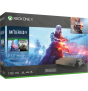 Xbox One X inclu. Battlefield V