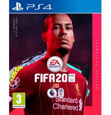 Fifa 20 Edition Champions | Playstation 4
