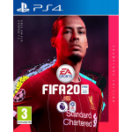 Fifa 20 Edition Champions | Playstation 4