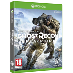 Tom Clancy's Ghost Recon Breakpoint | Xbox One S