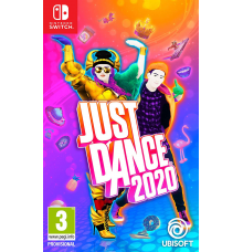 Just Dance 2020 | Nintendo Switch