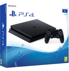 Playstation 4 Slim 1To | Playstation 4