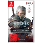 The Witcher 3: Wild Hunt Complete Edition | Nintendo Switch
