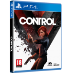 Control | Playstation 4