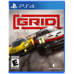 Grid | PlayStation 4