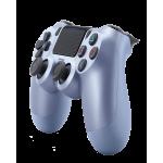 Manette PS4 Dual Shock 4 Titanium Blue | Playstation 4