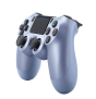 Manette PS4 Dual Shock 4 Titanium Blue | Playstation 4