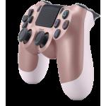Controller PS4 Dual Shock 4  Rose Gold V2 | Playstation 4