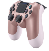 Controller PS4 Dual Shock 4  Rose Gold V2 | Playstation 4
