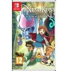 Ni no Kuni: Wrath of the White Witch | Nintendo Switch