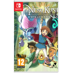 Ni no Kuni: Wrath of the White Witch | Nintendo Switch