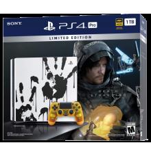 Playstation 4 Pro Edition Death Stranding | Playstation 4