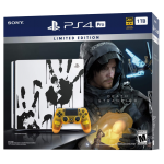 Playstation 4 Pro Edition Death Stranding | Playstation 4