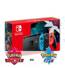 Pack Aventure Pokemon | Nintendo Switch
