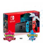 Pack Aventure Pokemon | Nintendo Switch