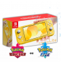 Pack Aventure Pokemon | Nintendo Switch Lite