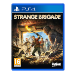 Strange Brigade | Playstation 4