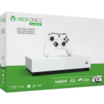 Xbox One S 1To All-Digital Edition