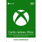 Xbox Live de 10 EUR [Code Digital - Xbox Live]