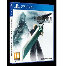 Final Fantasy VII Remake | Playstation 4