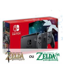 Pack Aventure Zelda | Nintendo Switch