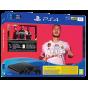 Playstation 4 Slim incl. Fifa 20 Deux Manettes