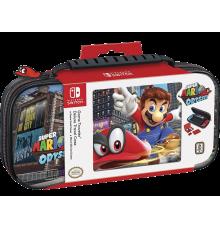 Pouch Case Nintendo Switch Mario Odyssey